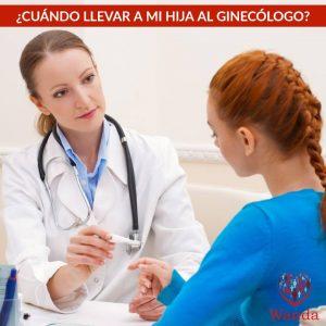 Ginecóloga en coslada