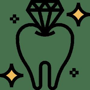 Blanqueamiento dental en coslada